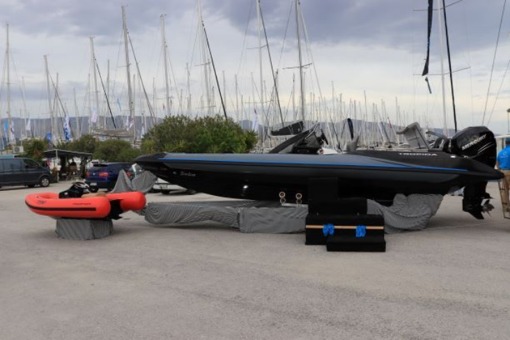 2O YACHTING FESTIVAL ATHENS 2019
